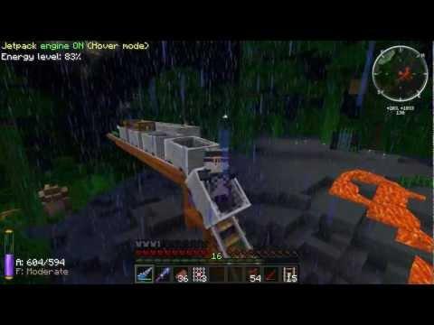 Скачать Etho MindCrack FTB - Episode 35: Lumberjack Trains - смотреть  онлайн - Видео