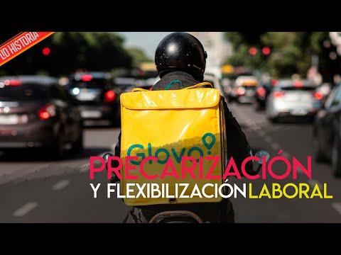 """Lo que realmente quieren decir cuando dicen """"flexibilización laboral"""""""