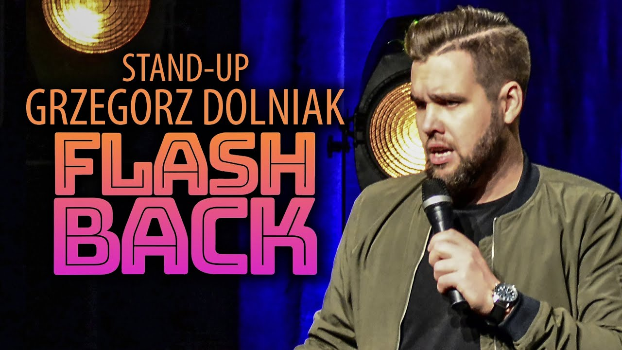 Download Grzegorz Dolniak - FLASHBACK (cały program)