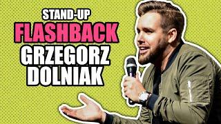 Grzegorz Dolniak stand-up - FLASHBACK (cały program)