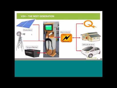GSEP webinar: Large-Scale Energy Storage Systems