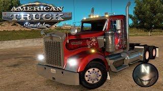 Мысли в Дороге American Truck Simulator