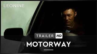 Motorway - Trailer (deutsch/german)