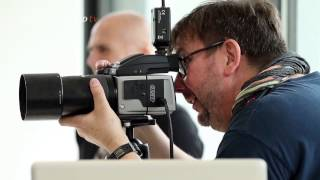 Hasselblad Meets Jaguar Land Rover