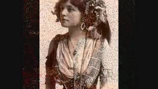 P j Proby - I Recall A Gypsy Woman - Lyrics