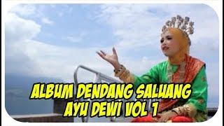 Ayu Dewi [Full Album] Asuang Pitanah (Dendang Saluang Klasik)