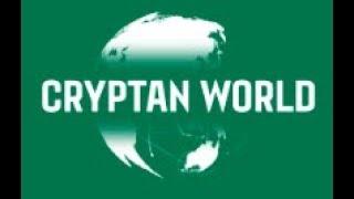 CRYPTAN WORLD ! ВЫВЕЛ ДЕПОЗИТ ! ИНВЕСТИЦИИ ! Заработок в Интернете !