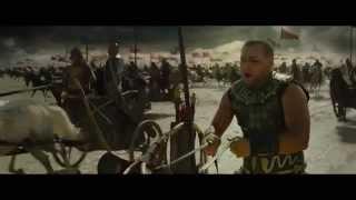 Исход: Цари и боги / Exodus: Gods and Kings (2015) Русский трейлер HD