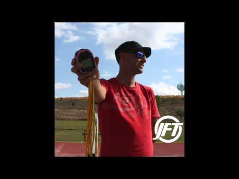 Dan Lorang: Coach of Jan Frodeno
