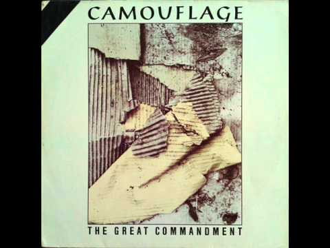 1d51256427 Camouflage - The Great Commandment (Justin Strauss Club Mix) - YouTube