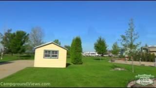 Spokane RV Resort Deer Park Washington WA - CampgroundViews.com