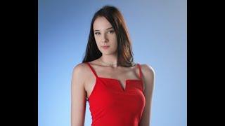 SUNSHINE GIRL DIARY: Meet future runway model June