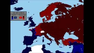 World War III Scenario (NATO vs Warsaw P...
