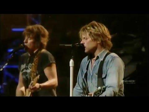 Bon Jovi - Miss Fourth of July (Atlantic City 2004) mp3