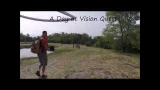 Vision Quest  - In Six Minutes
