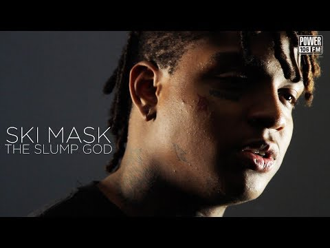 Ski Mask The Slump God Learned To Rap While Locked Up + Talks Working With XXXtentacion
