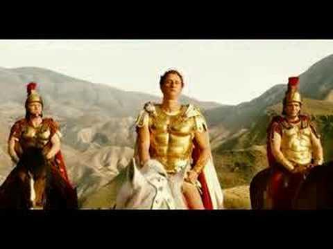 Астерикс и Обеликс на Олимпийских играх - YouTube