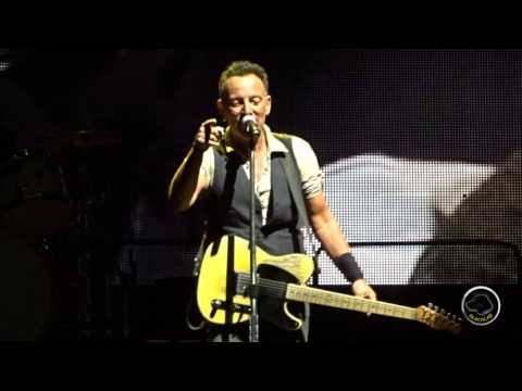 Growin' Up - Bruce Springsteen & The E Street Band - Gillette/Foxboro 2016