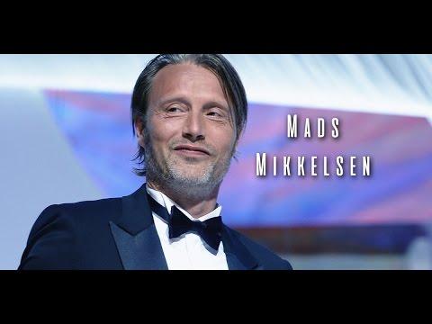 Mads Mikkelsen  Funny Moments