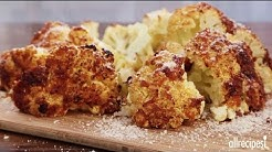 How to Make Sriracha Roasted Cauliflower | Cauliflower Recipes | Allrecipes.com