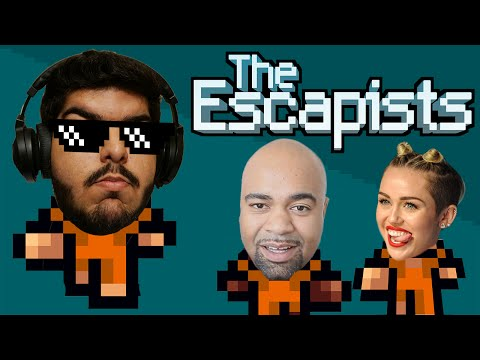 - The Escapists