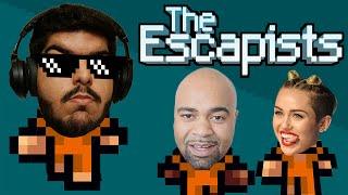 خبراء النحشات - The Escapists
