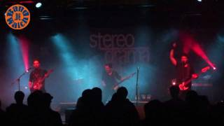 Stereodrama - No One Knows (live @ 5. Newcomer-Festival) BandWatch.de-Video