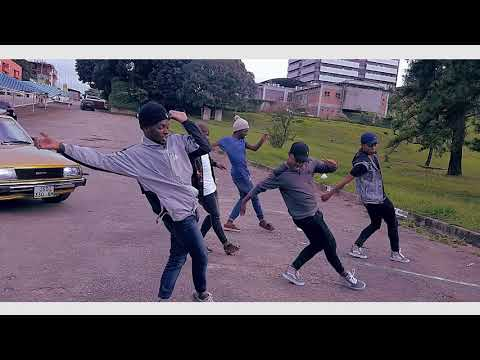 Download M Nation   Butepo Official Video
