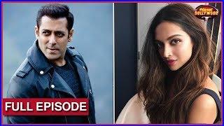 Salman's 'Race 3' To Clash With Aishwarya's 'Fanney Khan' | Deepika Too Busy To Promote 'Padmavati'?