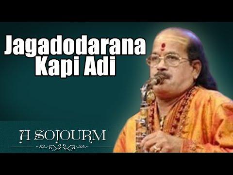 Jagadodarana Kapi Adi - Kadri Gopalnath (Album: A Sojourn)