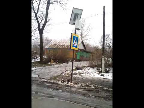 Поселок Ищеино Липецкого района.