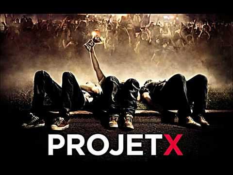 Musique de projet x