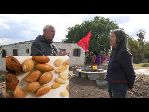 Incroyable Maroc - Lancement des Incroyables Comestibles au Maroc