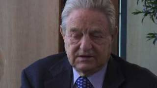 George Soros interview - 1 of 2 - Oct. 23, 2009 - World Economy- Financial Times
