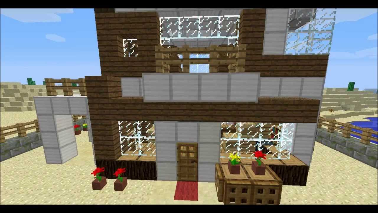 Minecraft Towns Creations - minecraft-schematics.com