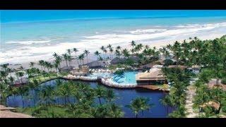 Cana Brava Resort - Ilhéus (BA)