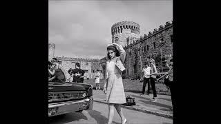 Lana Del Rey - Radio ( 800% Slower )