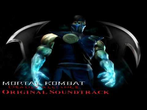 Mortal Kombat: Deadly Alliance Soundtrack   Konquest Battle 2