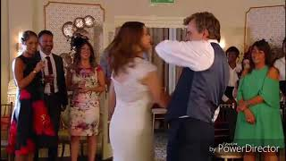 Coronation Street - Tracy Punches Steve & Tracy and Leanne's Cake Fight (10th October 2018)