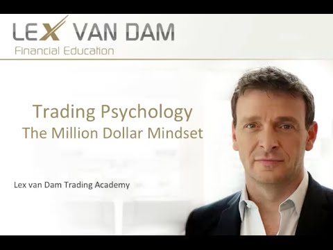 Hedge Fund Manager Lex van Dam reveals his trading process