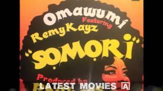 Omawumi Somori