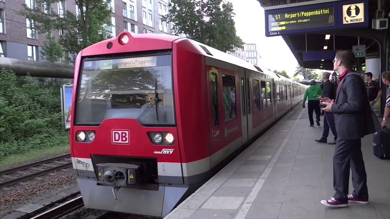 S1 Hamburg