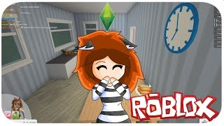 ROLEPLAY SERIES ? LULUSITA IS INDEPENDIZA #1 THE SIMS IN ROBLOX ? BLOXBURG