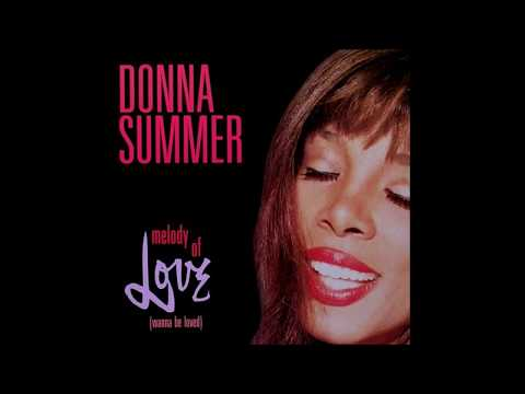 Donna Summer - Melody Of Love ( David Morales Remix )
