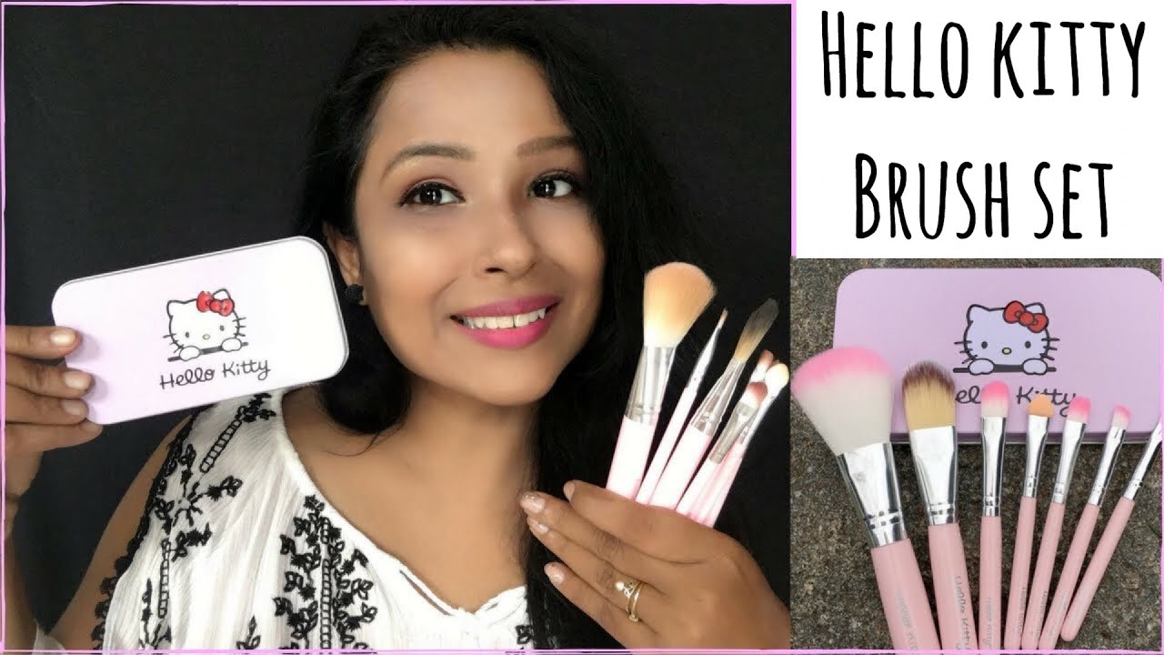 b4d99f3c6 How to use Makeup Brushes for beginners