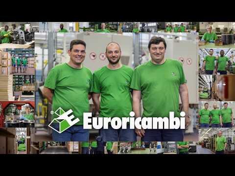 TRUCK VIDEO EURORICAMBI