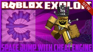 ✅NEW ROBLOX EXPLOIT: SPACE JUMP (Unpatchable!!) | [SUPER OP SPACE JUMP METHOD!!!!] (NOV-1) 2017✅
