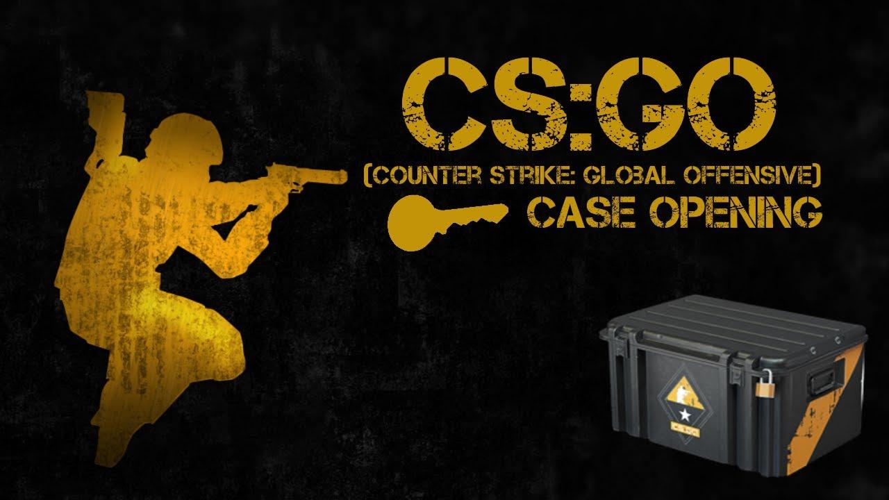 Cs Go Case Opening Website