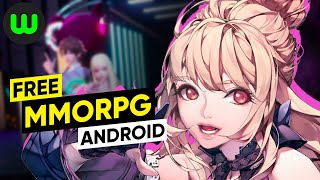 10 Best Free Android MMORPGs of 2020 | Free-to-play massive multiplayer games