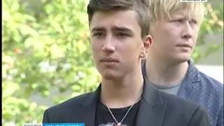 События недели: в Красноярске захоронили капсулу с прахом Дмитрия Хворостовского